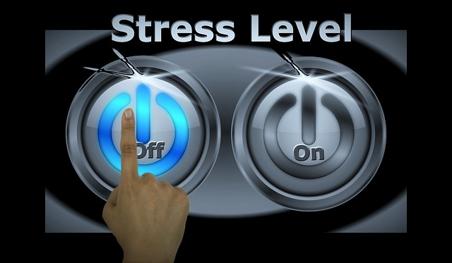 A Practical Tool To Put the Brakes on Stress